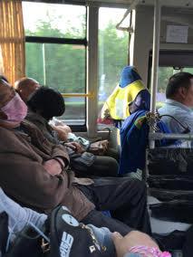 femme enceinte Pékin