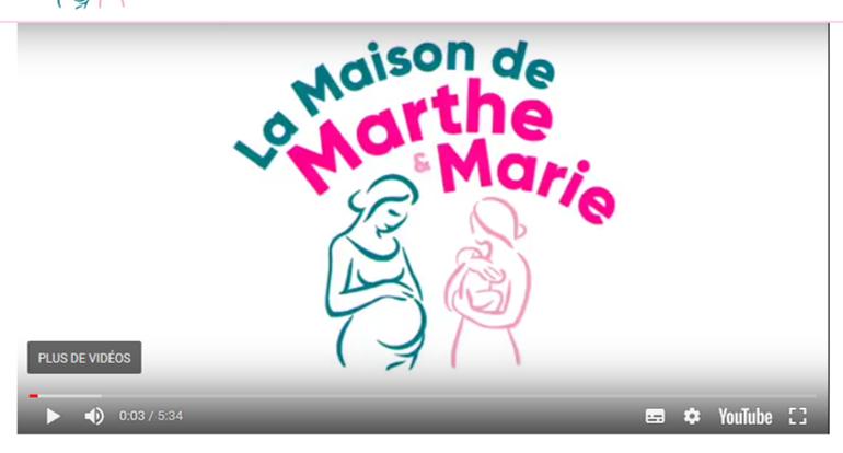 La maison de Marthe & Marie